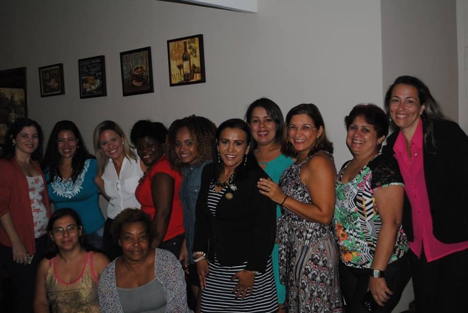 Evento de Mulheres - Rio de Janeir
